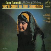 My Kind of Folk Songs — Gale Garnett