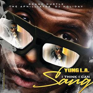 Yung L.A. - Lean Talk