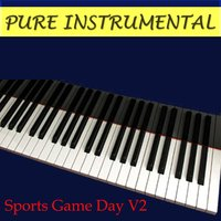 Pure Instrumental: Sports Game Day, Vol. 2 — Twilight Trio