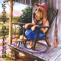 Kitty Slippers-ep — Clyde Cotton Band