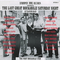 The Last Great Rockabilly Saturday Night — сборник