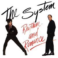 Rhythm and Romance — The System