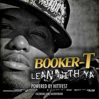 Lean Wtih Ya - Single — Bookert