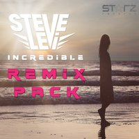 Incredible Remix Pack — Steve Levi