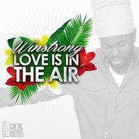 Love Is In The Air - Single — Winstrong