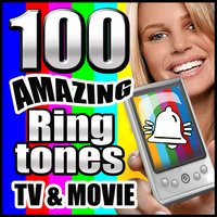 100 Amazing Ringtones — Best TV & Movie Themes