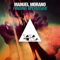 Finding My Future — Manuel Morano