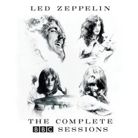 The Complete BBC Sessions — Led Zeppelin