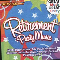 Retirement Party Music — The Hit Crew