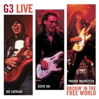 G3 Live:  Rockin' in the Free World — G3