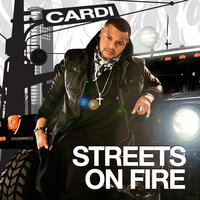Streets On Fire — Cardi