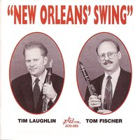 New Orleans' Swing — Tim Laughlin, Tom Fischer