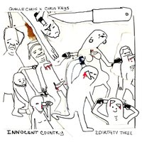 Innocent Country — Quelle Chris