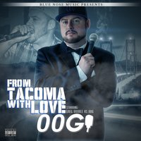 From Tacoma with Love — Greg Double