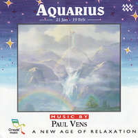 Aquarius — Paul Vens & Friends