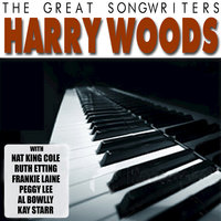 The Great Songwriters: Harry Woods — сборник