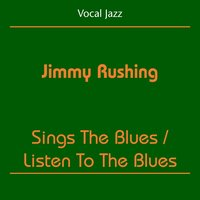 Vocal Jazz — Jimmy Rushing