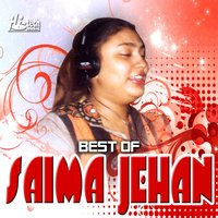 Best of Saima Jehan — Saima Jehan