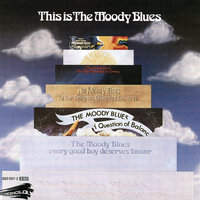 This Is The Moody Blues — The Moody Blues