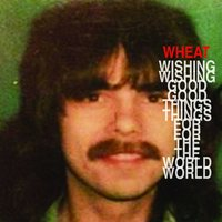 Wishing Good Things for the World — Wheat