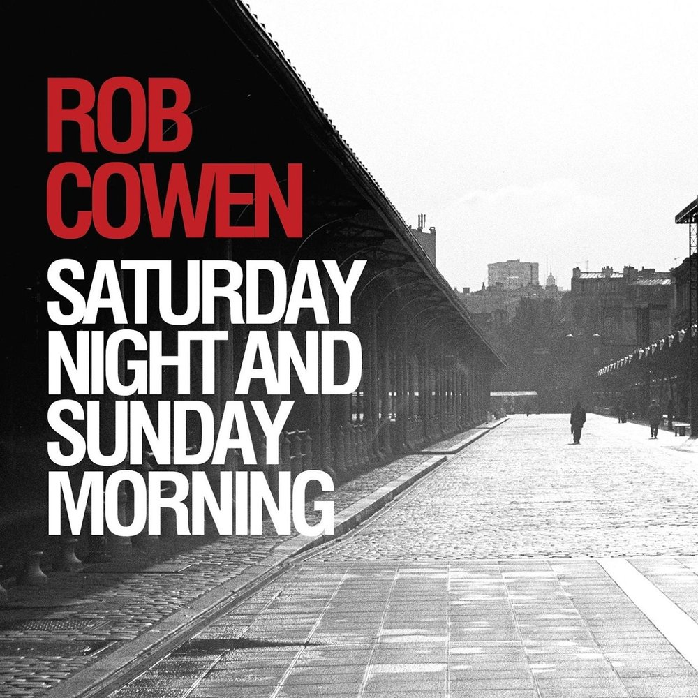 saturday night and sunday morning by