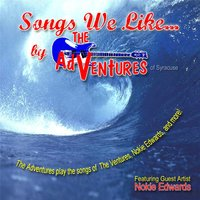 Songs We Like..... — The Adventures