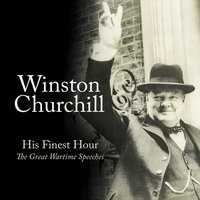 His Finest Hour — Winston Churchill
