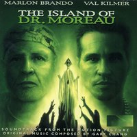 The Island of Dr. Moreau — Gary Chang