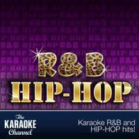 The Karaoke Channel - Top R&B Hits of 1993, Vol. 3 — Karaoke