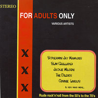 Adults Only — сборник