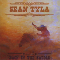 Back In The Saddle — Sean Tyla