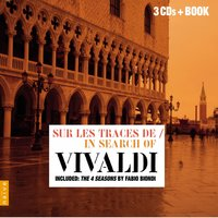 Sur les traces de Vivaldi / In Search of Vivaldi — Антонио Вивальди