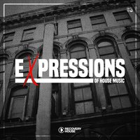 Expressions Of House Music, Vol. 3 — сборник
