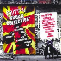 British Urban Collective (Volume 1) — British Urban Collective