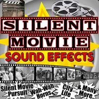 Silent Movie Sound Effects — The Music & Sound FX Database