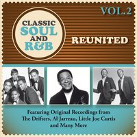 Reunited: Classic Soul and R&B, Vol. 2 — сборник