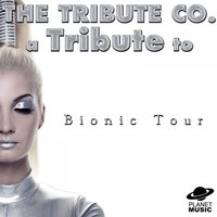 A Tribute to the Bionic Tour — The Tribute Co.