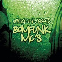 Uprocking Beats — Bomfunk MC's
