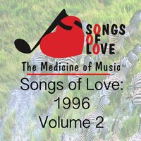 Songs of Love 1996, Vol. 2 — сборник