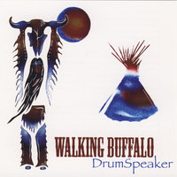 DrumSpeaker — Walking Buffalo