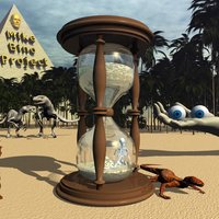 Sands of Time — Mike Bino Project