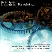 The Very Best Of Industrial Revolution — сборник