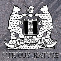 Curious Nature EP — The 2 Bears