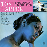 Lady Lonely / Night Mood — Toni Harper