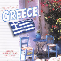 The Music of Greece — Callie Kalogerson: Music and Vocals