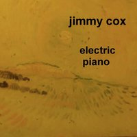 Electric Piano — Jimmy Cox