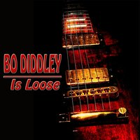 Bo Diddley Is Loose — Bo Diddley
