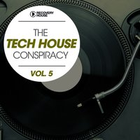 The Tech House Conspiracy, Vol. 5 — сборник
