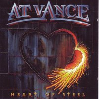 Heart Of Steel — At Vance