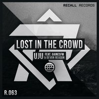 Lost in the Crowd — Uju
